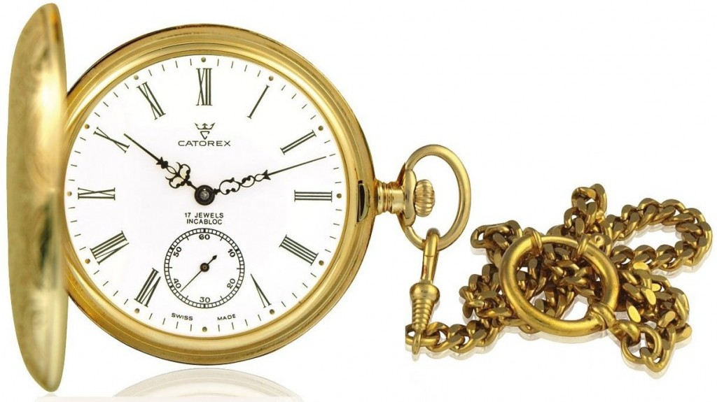 Mens Pocket Watches