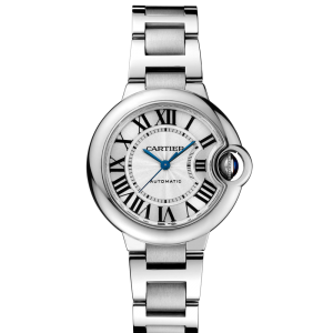 EXPERT TIPS FOR BUYING A CARTIER WATCH