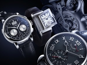 3 Watches Recommended For Watch Lover