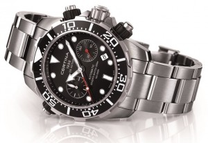 Watch Review:DS Action Diver Watches