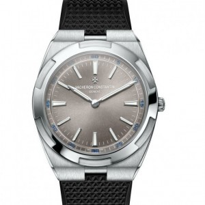 Releazing Revamped Vacheron Constantin Overseas Collection