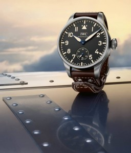 Two Historic IWC Pilot's Watches