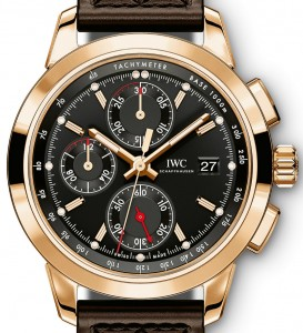 New IWC Ingenieur Chronograph Special Edition Watches