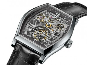 Blancpain Standout Skeleton Watches
