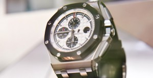 Audemars Piguet Royal Oak Offshore Chronograph – 44 mm