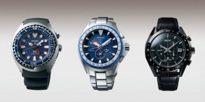3 Luxurious Seiko Watches with Plenty of Bang for Your Buck