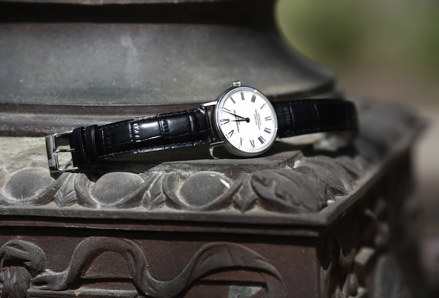 Frederique Constant Classics Art of Porcelain