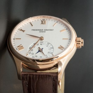 Fredrique Constant Group to be acquired by Citizen Watches