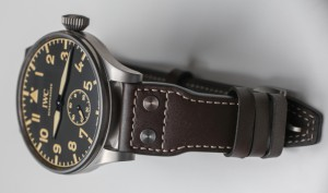The IWC Big Pilot's Heritage Watch 55