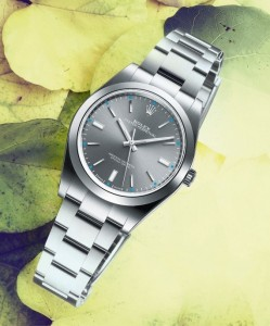 Presenting The Rolex Oyster Perpetual 39 For All Seasons