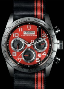 A Review Of Tudor Fastrider Watch For Ducati Motorcycles