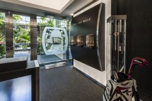 Richard Mille will open its first boutique in New York City