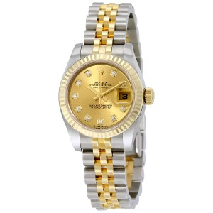 A Genuine Gift for For Women:Best Diamond Watches